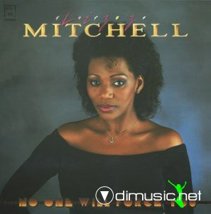 Lizz Mitchell - No one will force you (1988)