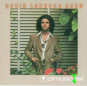 David Sanborn - Promise me the moon (1976)