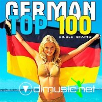 German Top 100 Single Charts 02.06.