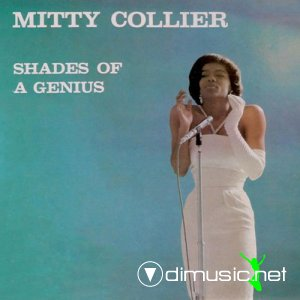 Mitty Collier - Shades Of A Genius (1965)