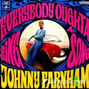 Johnny Farnham - Everybody Oughta Sing A Song (1968)