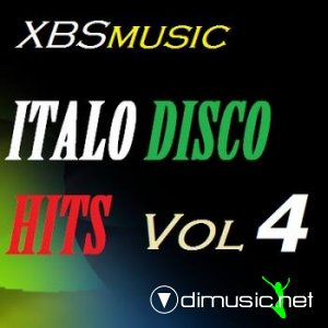 VA - Italo Disco Hits Vol.4 (2011)