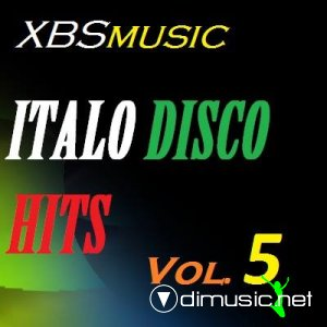 VA - Italo Disco Hits Vol.5 (2011)