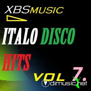 VA - Italo Disco Hits Vol.7 (2011)