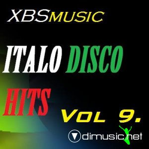 VA - Italo Disco Hits Vol.9 (2012)