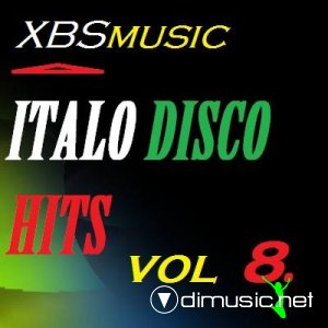 VA - Italo Disco Hits Vol.8 (2012)