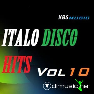 VA - Italo Disco Hits Vol.10 (2012)
