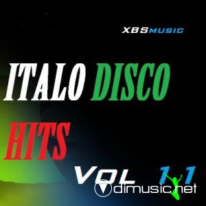 VA - Italo Disco Hits Vol.11 (2011)
