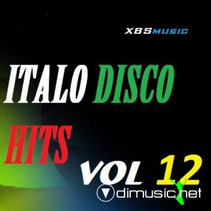 VA - Italo Disco Hits Vol.12 (2011)