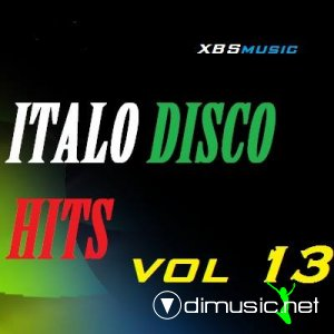 VA - Italo Disco Hits Vol.13 (2011)