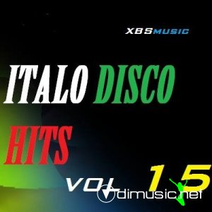 VA - Italo Disco Hits Vol.15 (2011)