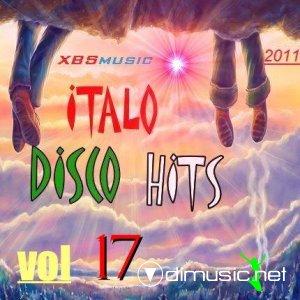 VA - Italo Disco Hits Vol.17 (2011)