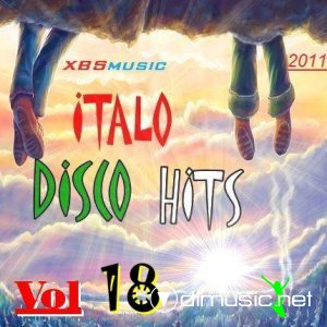 VA - Italo Disco Hits Vol.18 (2011)