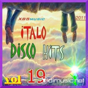 VA - Italo Disco Hits Vol.19 (2011)