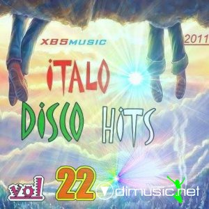 VA - Italo Disco Hits Vol.22 (2011)