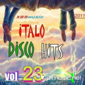 VA - Italo Disco Hits Vol.23 (2011)