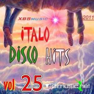 VA - Italo Disco Hits Vol.25 (2011)