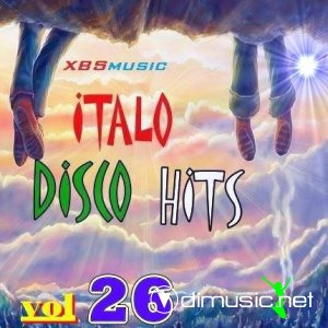 VA - Italo Disco Hits Vol.26 (2012)