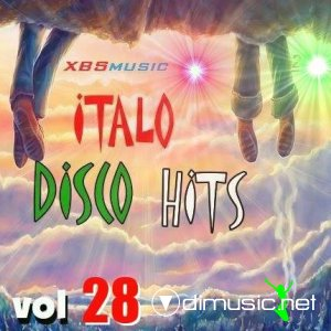 VA - Italo Disco Hits Vol.28 (2012)