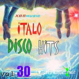 VA - Italo Disco Hits Vol.30 (2012)