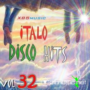 VA - Italo Disco Hits Vol.32 (2012)