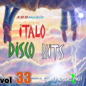 VA - Italo Disco Hits Vol.33 (2012)