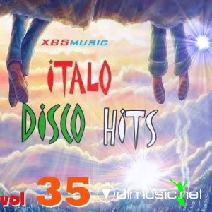 VA - Italo Disco Hits Vol.35 (2012)