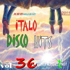 VA - Italo Disco Hits Vol.36 (2012)