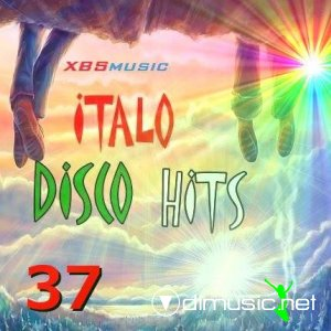 VA - Italo Disco Hits Vol.37 (2012)