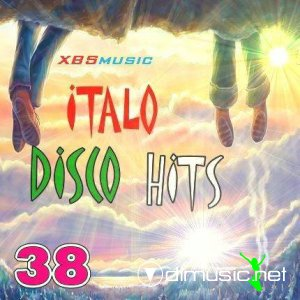 VA - Italo Disco Hits Vol.38 (2012)