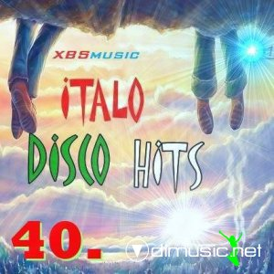 VA - Italo Disco Hits Vol.40 (2012)