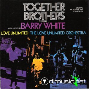 Love Unlimited Orchestra - Together Brothers - 1974