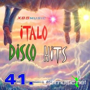 VA - Italo Disco Hits Vol.41 (2012)