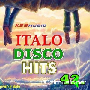 VA - Italo Disco Hits Vol.42 (2012)