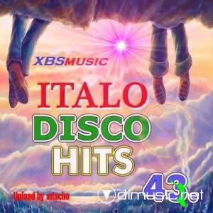 VA - Italo Disco Hits Vol.43 (2012)
