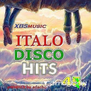 VA - Italo Disco Hits Vol.45 (2012)