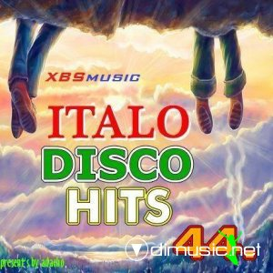 VA - Italo Disco Hits Vol.44 (2012)