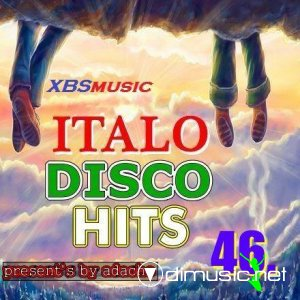VA - Italo Disco Hits Vol.46 (2012)