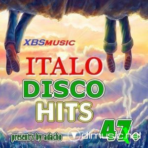 VA - Italo Disco Hits Vol.47 (2012)