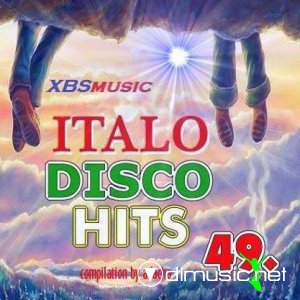 VA - Italo Disco Hits Vol.49 (2012)