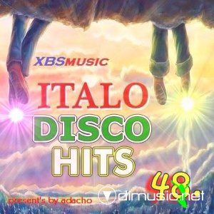VA - Italo Disco Hits Vol.48 (2012)