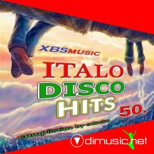 VA - Italo Disco Hits Vol.50 (2012)