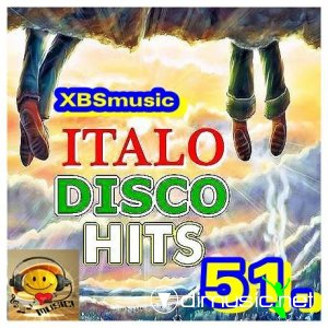 VA - Italo Disco Hits Vol.51 (2012)