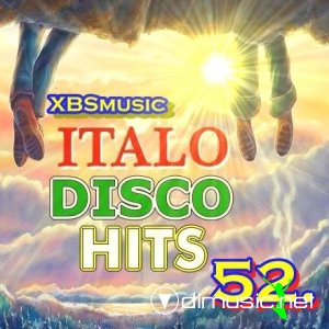 VA - Italo Disco Hits Vol.52 (2012)