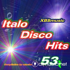 VA - Italo Disco Hits Vol.53 (2012)