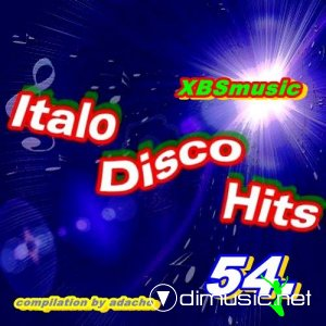 VA - Italo Disco Hits Vol.54 (2012)