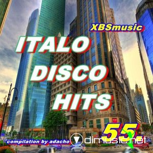 VA - Italo Disco Hits Vol.55 (2012)