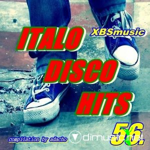 VA - Italo Disco Hits Vol.56 (2012)