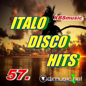 VA - Italo Disco Hits Vol.57 (2012)