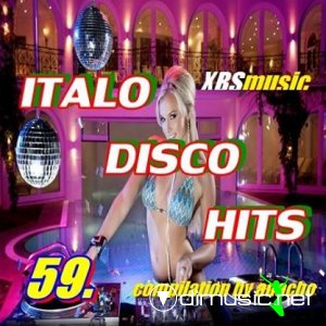 VA - Italo Disco Hits Vol.59 (2012)